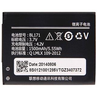 Lenovo A319 Battery 1500 mAh