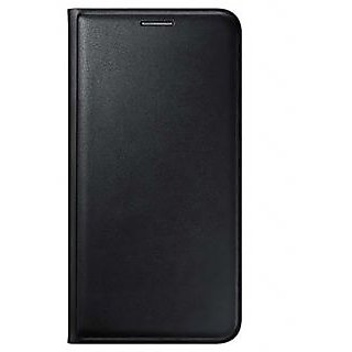 new product 147d8 1c8d9 Buy Gionee S6 Flip cover By ITbEST (Black) Online @ ₹199 from ShopClues