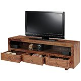 Shop Sting Lloyd Bluebell TV Unit (Honey Finish, Brown)