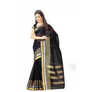 kanak new designer party wear cotton saree