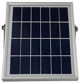 ONYX Solar Panel Street Light
