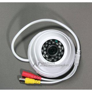 CP PLUS CP-VCG-D10L2 HD CCTV Camera (1MP)