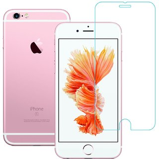 Tempered Glass For Apple iPhone 6 /iPhone 6S.