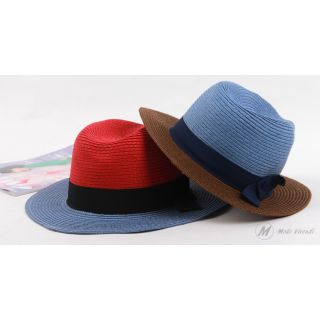 Modo Vivendi Two Coloured Summer Hats For Men And Women Two Colour Unisex Hats