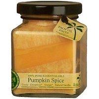 Aloha Bay Pumpkin Spice Eco Palm Wax Candle