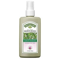 Nature's Gate Oil Free Lemon Verbena Moisturizer For No