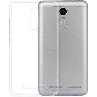 cheap for discount 85dc5 a5cc1 Lenovo Vibe K6 power Transparent back cover