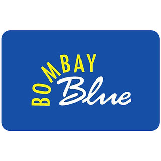Bombay Blue Gift Card