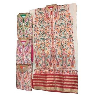 Cotton Suit Material