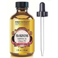 Frankincense Essential Oil (75% Alpha Thujene) With A G