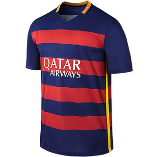 b75f0257623 Buy Navex Football Jersey Red And Blue Online - Get 50% Off