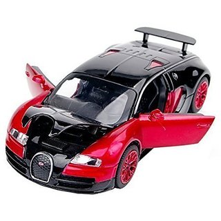 nuoya001 new style 1 32 bugatti veyron alloy diecast car. Black Bedroom Furniture Sets. Home Design Ideas