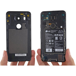 Brand New LCD Display Touch Screen Digitizer +Assembly for Huawei Honor 4X black