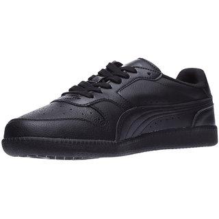 Puma Men S Black Smart Casuals Shoes 80428a583