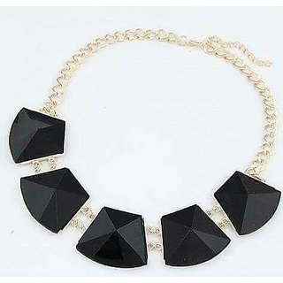Fashion necklace by The Sassy Chic