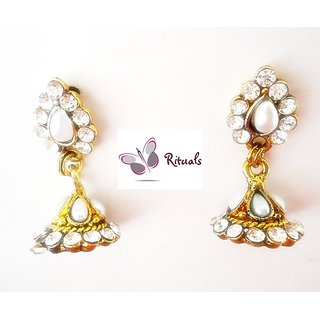 STYLISH VICTORIAN EARRINGS