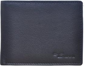 Tamanna Men Brown Genuine Leather Wallet  (2 Card Slots)