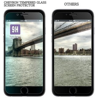 Tempered Glass Screen Protector for Apple iPhone 6S Plus / Apple iPhone 6 Plus