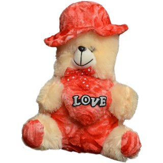 c18fb2373e3e7 Buy Oggi Cute Teddy Bear Online - Get 48% Off