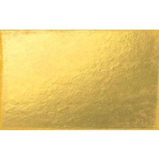 Golden Laminated Papers