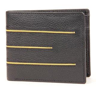 Walletsnbags Liner Wallet Black