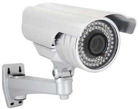 Analog High Definition CCTV Camera
