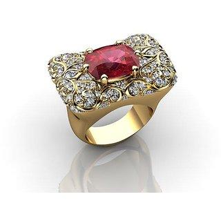 Diamond CZ Ring