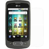 Ostriva Anti-Glare (Matte Finish) Screen Protector For LG Optimus One P500