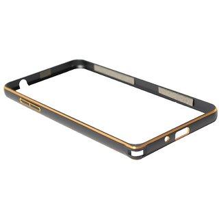 new style 3993b 5f9aa HTC Desire 826 Bumper Case Cover Black