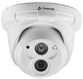 Dome IR Camera 2MP