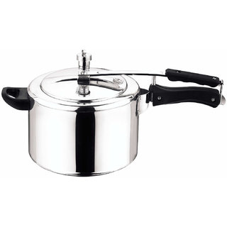 Fabiano (ISI)  FAB-PCI-05  Pressure Cooker 5L with Inner Lid