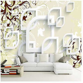 Excellent Finish Fancy Wallpaper