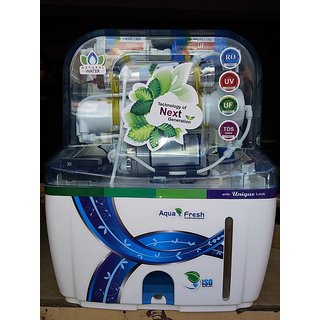 Aqua Fresh RO Water Purifier15 ltr. cap. (Swift Platinum)