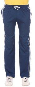 TeesTadka Men's Cotton Track Pants