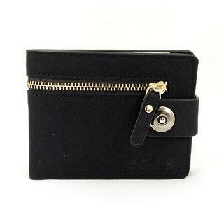 Men's Stylish Wallets - Black