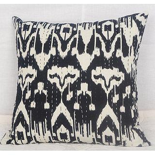 Kantha Handmade Pillow Throw Cushion Cover