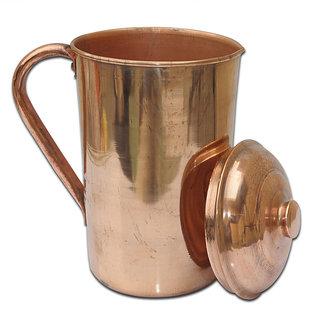 Haridwar Astro Copper Jug
