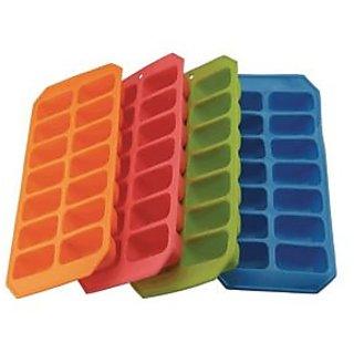Beat the Heat -Set Of 4 Ice Trays