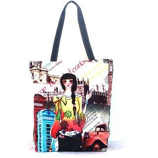 3335c4bd09 Buy AMIDST GIFTS Stylish Trendy Tote Bag Ladies Handbag Shoulder Bag Womens  Handbag 247 Online - Get 25% Off