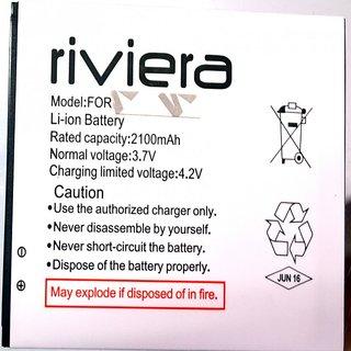 Xolo One Riviera Battery