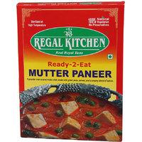 Ready To Eat Matar Paneer