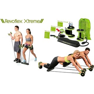 AMAFHH Revoflex Xtreme Re-Strengthening Workout Gym Rope
