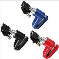 Bike Disc Brake Lock 2 keys