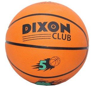 Deepak Dixon Bb-Bo01 Youth Leather Basketball