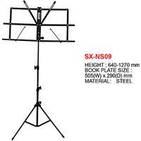 Sound X SX-NS09 Notation Stand
