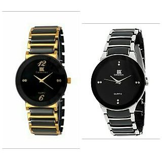 IIK watches For Men - Combo