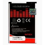 Intex cloud X1X1 Replacement Li Ion Polymer Battery BR1244F