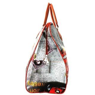 1d244d0a346 AMIDST GIFTS Stylish Trendy Tote Bag Ladies Handbag Shoulder Bag Womens  Handbag 400