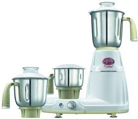 Prestige Deluxe LS 750-Watt Mixer Grinder
