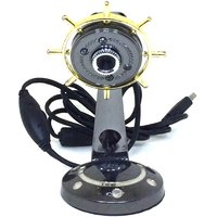 Shrih 38 Megapixels HD Webcam With Mic For Computer PC